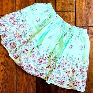 GAP Girls' Skirt